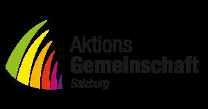 AktionsGemeinschaft Salzburg Logo